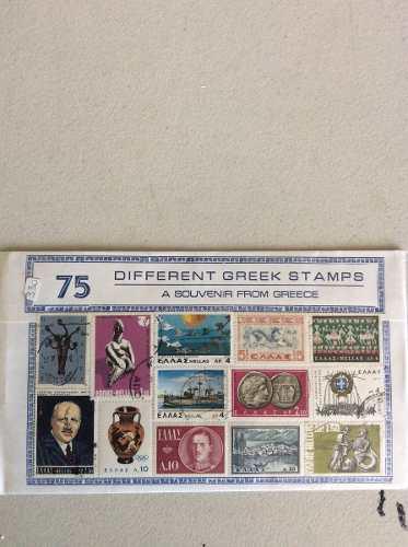 Colección y libros filatelia timbres postales