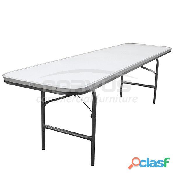 Tablon o mesa infantil plegable para eventos