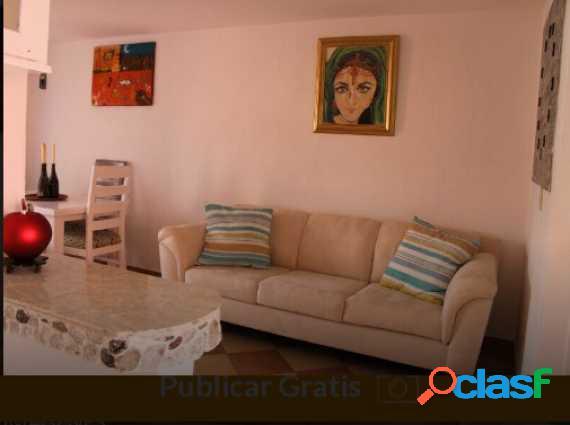 Se renta casa amueblada en Zacatlán Puebla