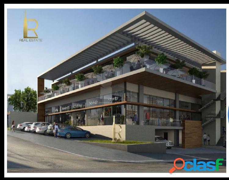Local 7 Comercial en RENTA con excelente ubicación.