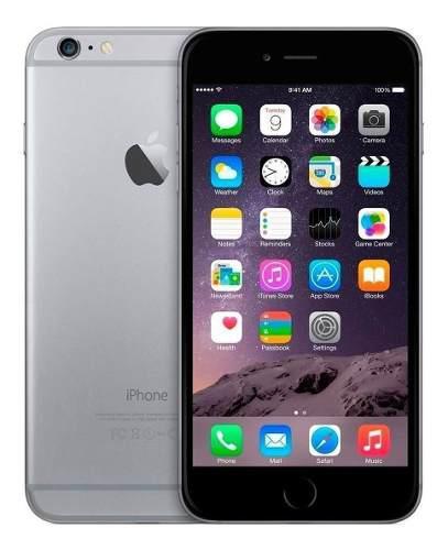 Celular iphone 6 16gb audifonos bateria nueva accs nuevos