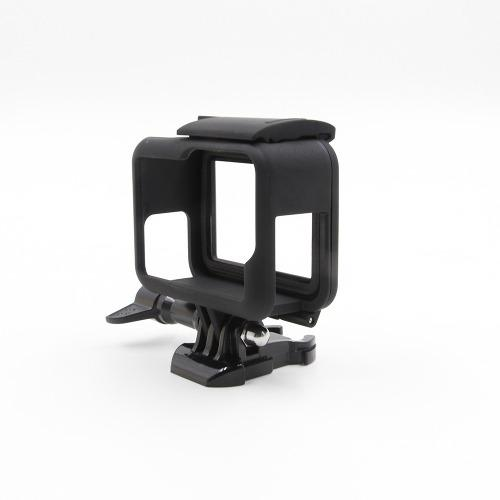 Marco framecase adaptador para gopro hero 5 & 6 & 7 black