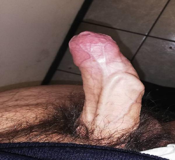 Sexo ocasional con travesti