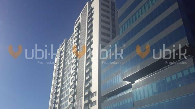 Torre diamante - oficinas 3pers equipadas precios accesibles