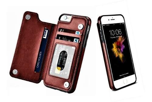 Iphone se 5 5s funda cubierta cartera mica cristal gratis!!