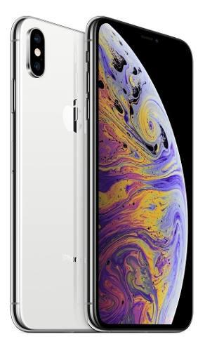 Iphone xs 64 gb, nuevo, original y sellado color negro. at&t