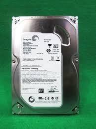 DISCO DURO 500GB PC LOTE 5 PIEZAS TESTEADOS GRADO A REMATE segunda mano  México (Todas las ciudades)