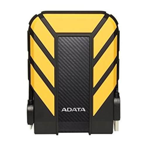 Disco duro externo adata hd710 2tb usb 3.0 resistente golpes
