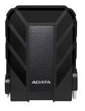 Disco duro externo adata hd710p 4tb 3.1 negro