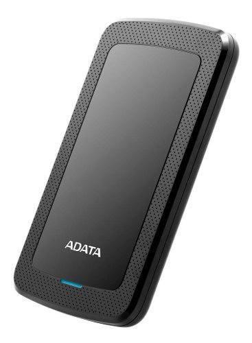Disco duro externo adata hv300 1tb 2.5 negro portatil usb3.1