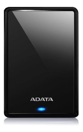 Disco duro externo adata hv620s 4tb 3.1 negro ahv620s-4tu31
