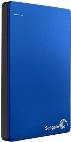 Disco duro externo seagate 1tb usb 3.0 backup plus azul