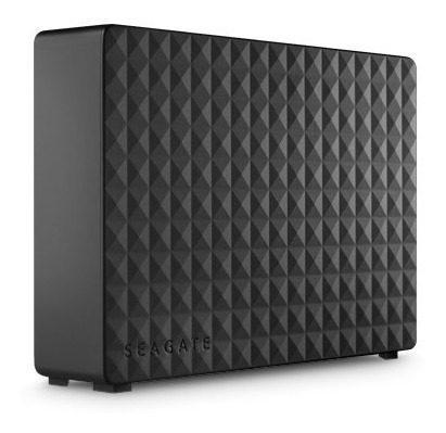 Disco duro externo seagate backup plus 3.5'', 4tb, mac/wind