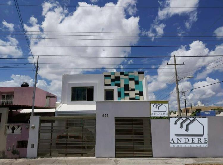 Lujosa y amplia casa semiamueblada en venta de dos plantas