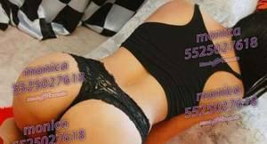 MONY GOZAME COMPLETITA!! RICO ORAL NATURAL (PROMO.HOY)p