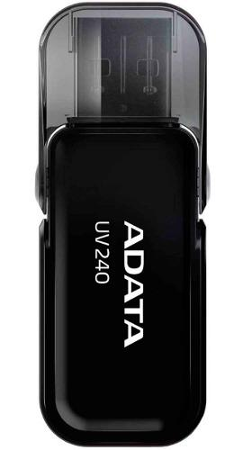 Memoria usb 64gb adata uv240 2.0 flash drive mayoreo nuevo