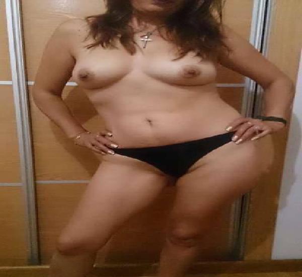 Sexo en vivo con una bella madura