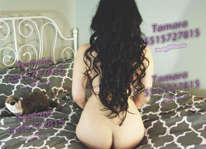 Tamara, todo lo que deseas y necesitas lo encontraras en mi