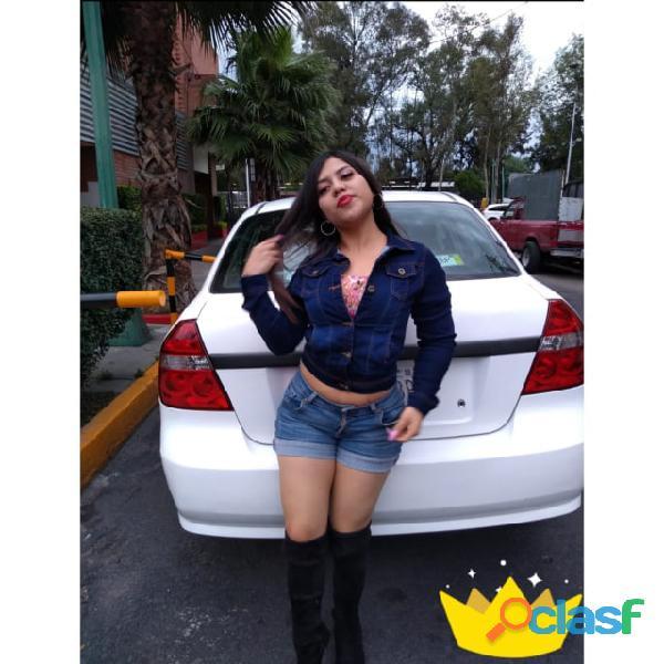 REINA MUÑECA DE 18 AÑOS LINDA SCORT INDEPENDIENTE