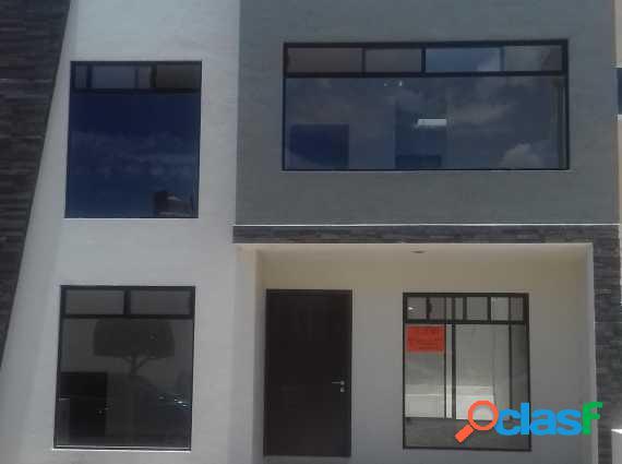 Casa en venta condominio bugambilias san juan del rio