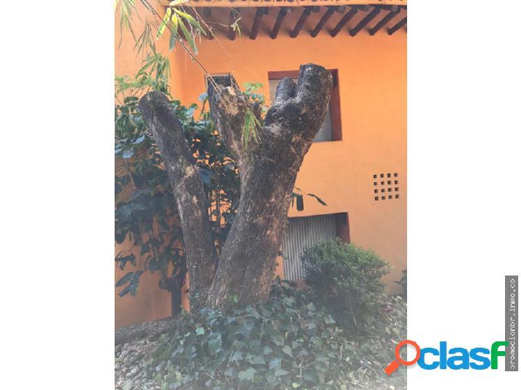 Renta de casa en condominio ahuatepec
