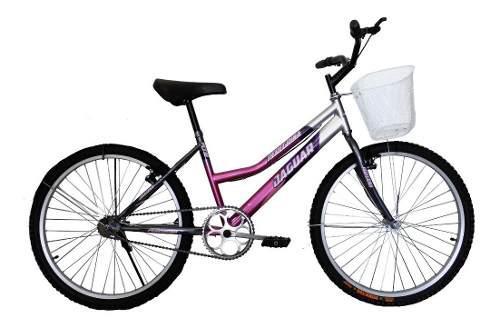 Bicicleta montaña para niña con canasta rodada 20 2019