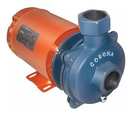 Bomba de agua impulsor corona marca siemens 1 hp muy poten