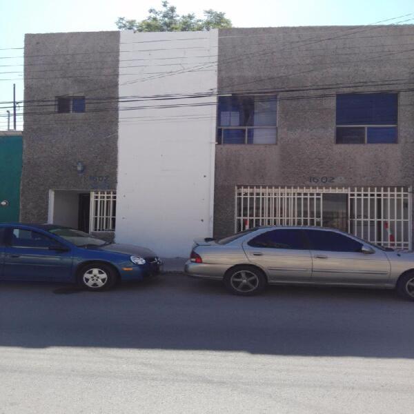Colonia cuahutémoc, excelente edificio ideal para oficinas!