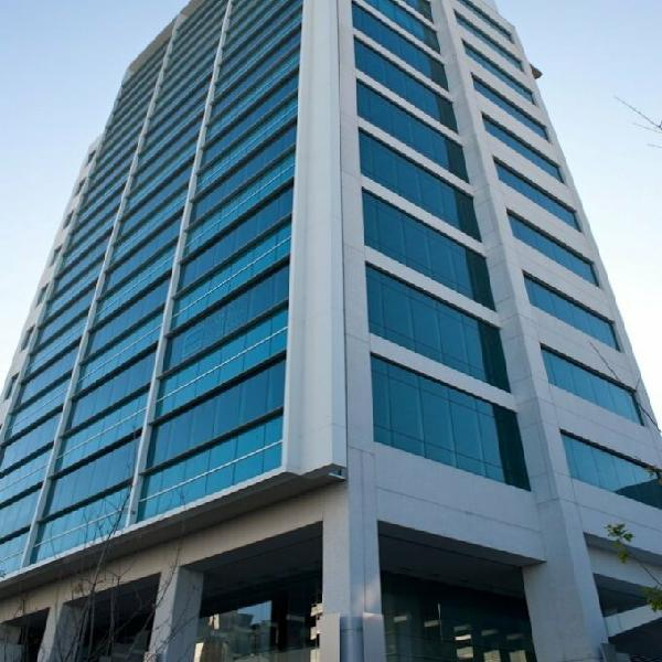 Excelente oficina en renta de 269 m2 en polanco.