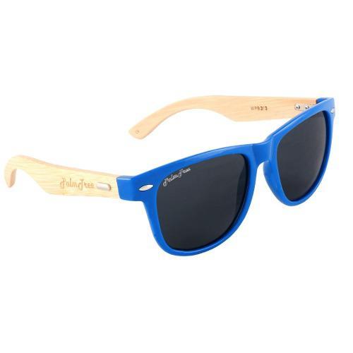 Gafas lentes de sol palmtree fresh spirit blue azul uv400
