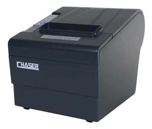 Impresora termica de tickets usb 80 mm auto corte