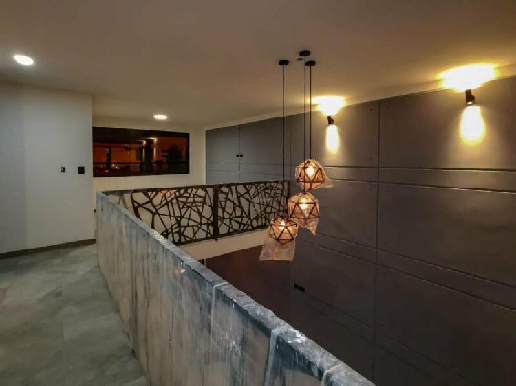 Oferta de casa en explanada puebla de 268 m2 con doble