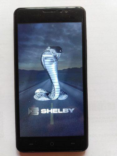 Shelby za555 zonda