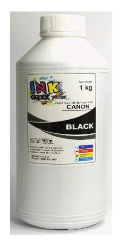 Tinta fotográfica marca ink depot compatible canon