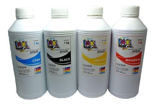 Tinta fotográfica premium marca ink depot para epson o bro