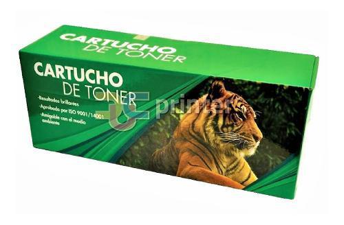 Toner generico marca tigre cc530a ce410a cf380a canon 118