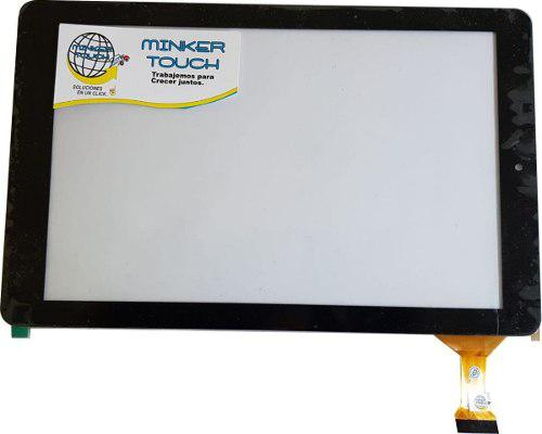 Touch screen tablet rca rct6303w87 101 45 pin rj899 ver.00