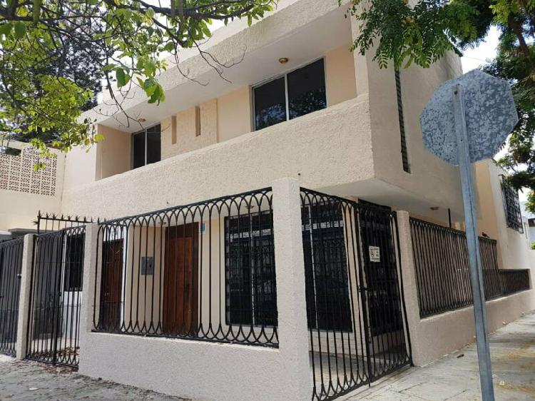 Casa para negocio en renta en mazatlán, ferro a unas