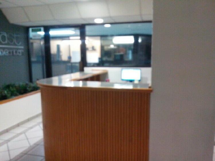 Oficina virtual en renta disponible