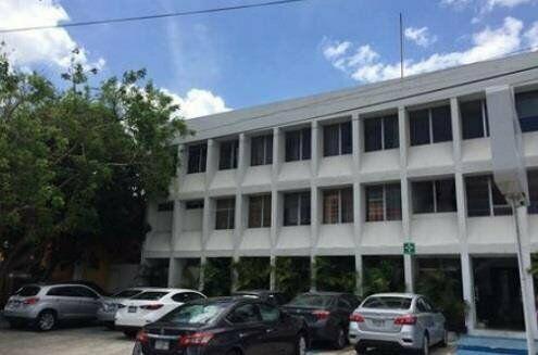 Edificio en renta en colonia mexico merida yucatan