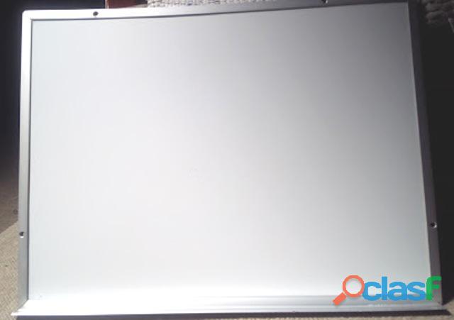Pizarrón blanco 45x60cm