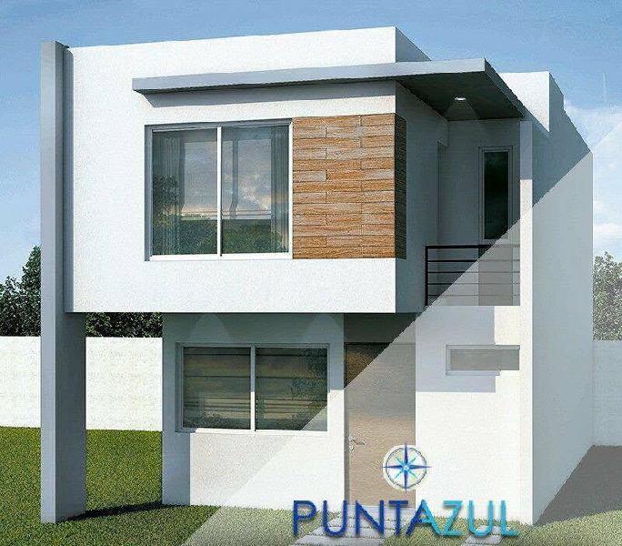 Casa en venta por la salida libre a mazatlán, zona sur