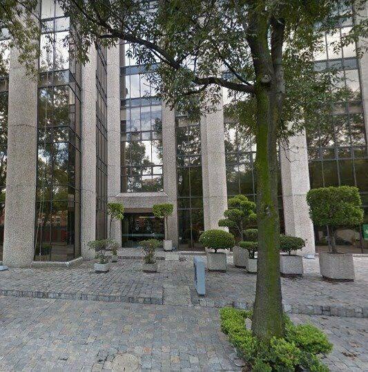 Excelentes oficinas en renta de 482 m2 en col. granada.