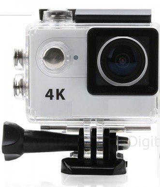Camaras fotograficas tipo go pro+ memoria sd 16gb accesorios