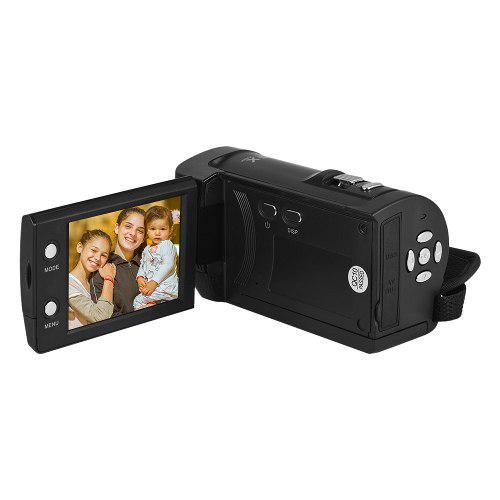 Cámara vídeo digital andoer dv andoer portátil hd 720p