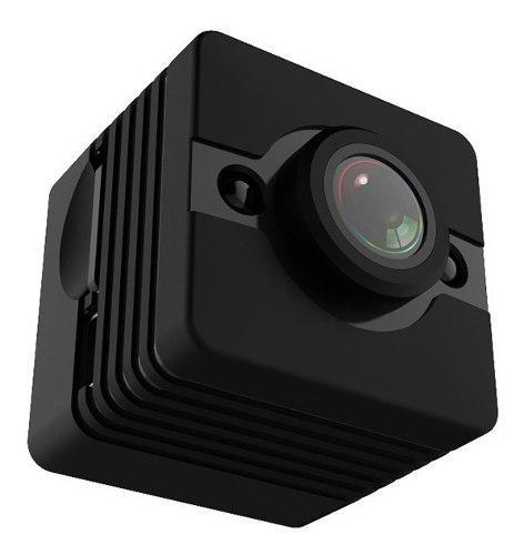 Videocámara digital hd 1080p en miniatura, impermeable