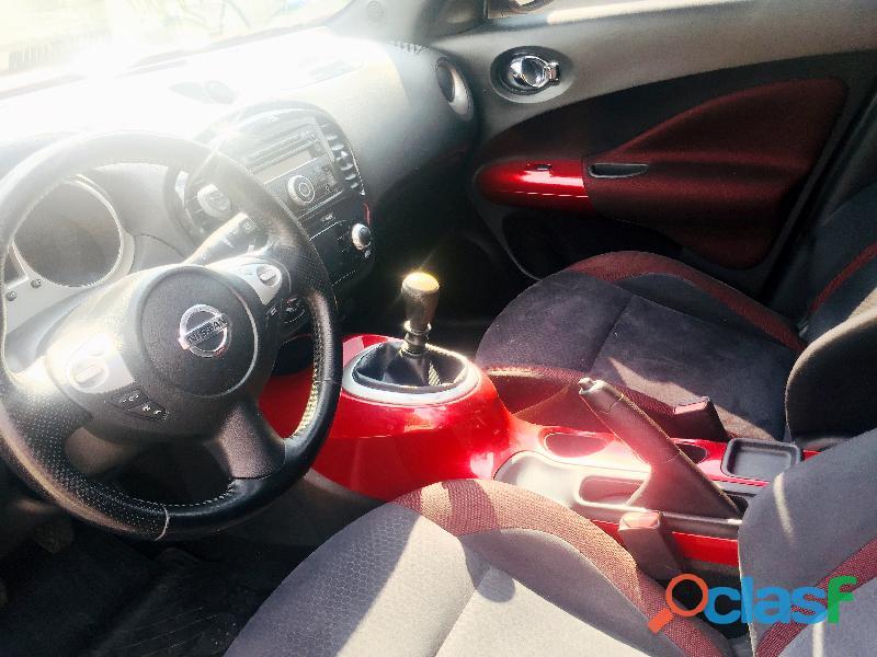 Nissan Juke Advance 2012, Std 6 Vel, 1.6T 188HP, 76,000 Km, excelente estado, totalmente equipada 9
