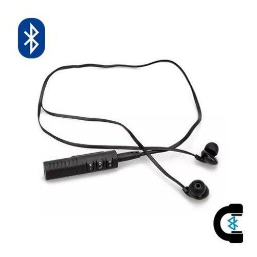 Audífonos bluetooth clip manos libres micrófono