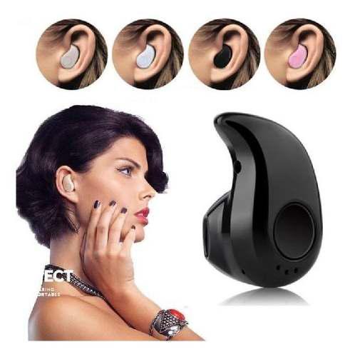 Mini bluetooth auricular manos libres 4.0 económico