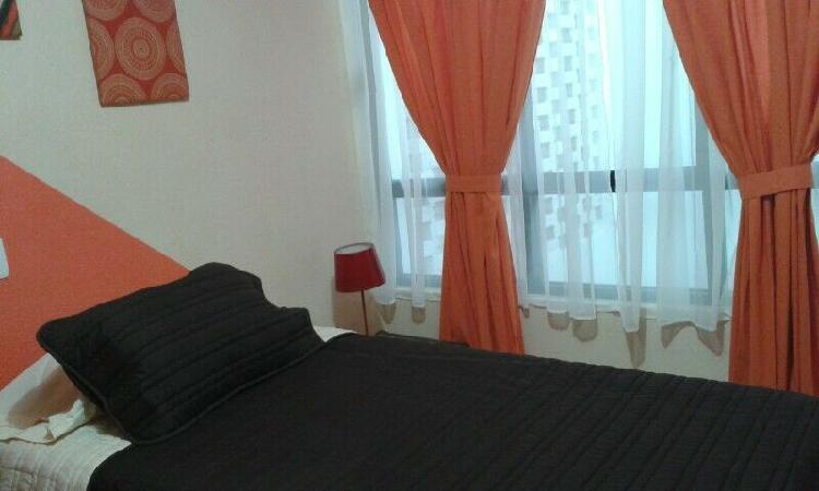Suite amueblada muy bonita